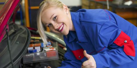 3 Tips for Finding the Right Auto Repair Shop, III, West Virginia