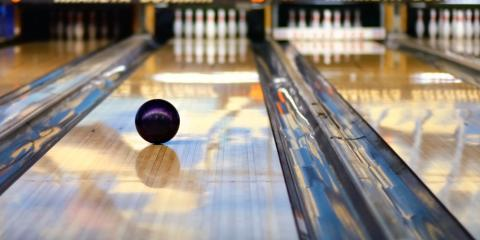 5 Reasons to Join a Bowling League, La Crosse, Wisconsin