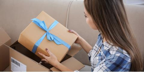 What Does Package Insurance Cover?, Lexington-Fayette Southeast, Kentucky