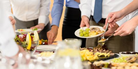 5 Tips for Catering the Next Business Meeting, Lakeville, Minnesota