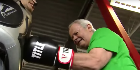 Spotlight on Parkinson's: The Science Behind Boxing Classes & Neurology, Littleton, Colorado
