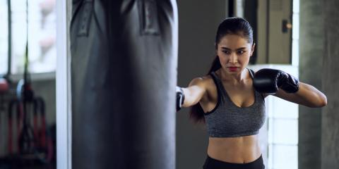 A Guide to Boxing Glove Maintenance, Honolulu, Hawaii