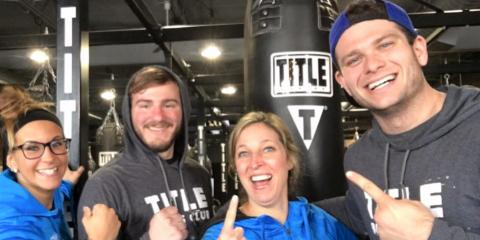 3 Healthy Ways to Replenish Your Body After a Power Hour Boxing Workout, Milford, Connecticut