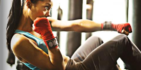 TITLE Boxing Club Offers Tips for Preventing Injury During Fitness Classes, Littleton, Colorado