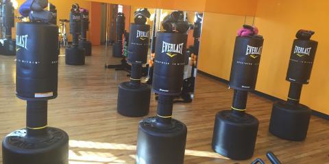 Kickboxing Class, Tomorrow @ 10am, Brooklyn, New York
