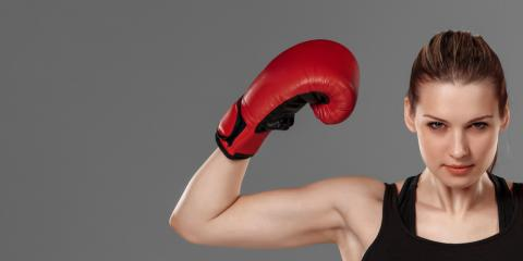 Switch Up Your Exercise Routine With a Boxing Class, Littleton, Colorado
