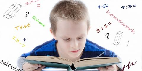 4 Great Ways Working With a Math Tutor Will Help Your Child, Hackensack, New Jersey