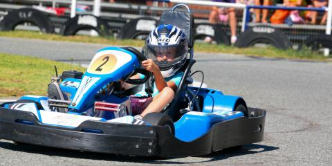 3 Go Karting Safety Tips For Kids Amp Parents Henrietta
