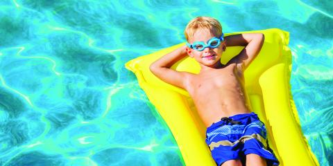 You're Invited to Watson's Annual Pool Party Sale July 22 & 23, Louisville, Kentucky