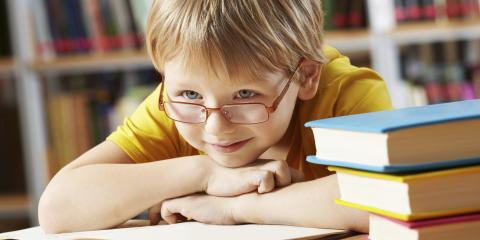 Leading Learning Center Offers Exceptional English Program, Wayne, New Jersey