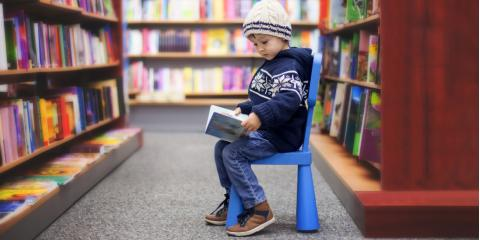 Preschool Reading: Should Your Child Start Learning at 3 Years Old?, Manhattan, New York