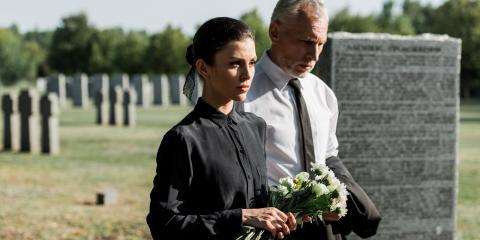 Attending a Funeral Service? 3 Etiquette Rules to Follow, Lonoke, Arkansas