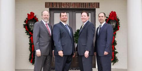 Boyer Hebert Abels & Angelle LLC, Attorneys, Services, Breaux Bridge, Louisiana