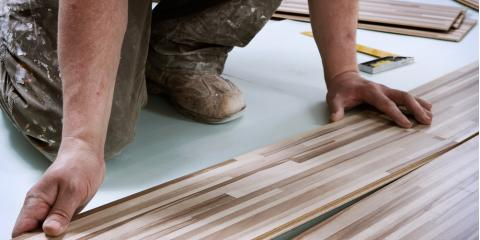 The 5 Biggest Benefits of Laminate Flooring - Flooring SF ...