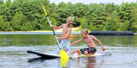 3 Top Reasons You Should Visit a Boys' Camp Before Sending Your Child There, Ingram, Texas