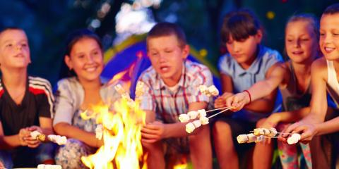 7 Campfire Recipes Perfect for a Boys' Summer Camp, Ingram, Texas