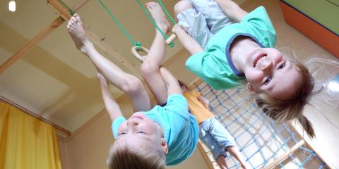 3 Ways Your Son Will Benefit From Boys Gymnastics Lessons, Savage, Maryland