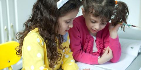 3 Things to Look for in a Daycare, Montville, New Jersey