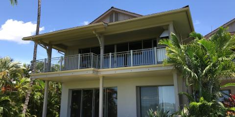 The Different Types of Exterior Paint & Their Uses, Kailua, Hawaii