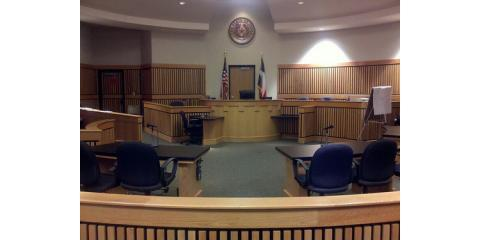 How to Prepare for Your Court Appearance, Manhattan, New York