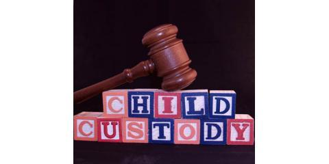 Get The Right Representation For Your Child Custody Claim With The Law Firm of Brian D. Perskin, Manhattan, New York