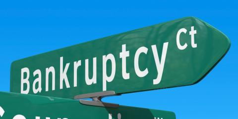 Dothan Lawyers Explain What You Don't Know About Taxes & Chapter 7 Bankruptcy, Dothan, Alabama