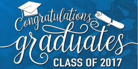 Congratulations LTHS Class of 2017!!  Way to go!!!!  Best of luck in the years ahead!! #lionpride, Forked River, New Jersey