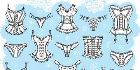 5 Must-Have Pieces of Lingerie for Every Woman , Manhattan, New York
