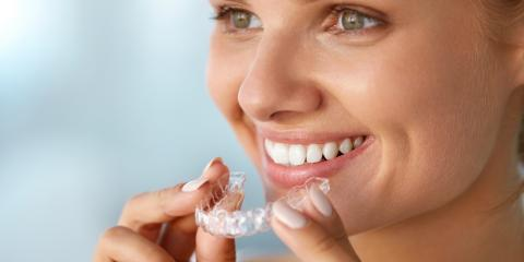 5 Advantages of Invisalign® Over Metal Braces, Anchorage, Alaska