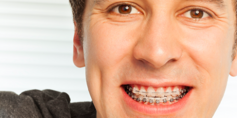Anchorage Dentist Explains the Difference Between Traditional & Incognito Braces, Anchorage, Alaska