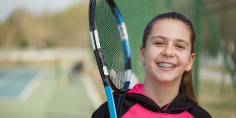 Is It Safe for Your Child to Play Sports With Braces?, New Richmond, Wisconsin