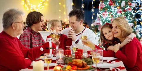 5 Holiday Foods to Avoid If You Wear Braces, Fairfield, Ohio