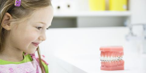 When to Consider Orthodontic Care for Children, Ewa, Hawaii