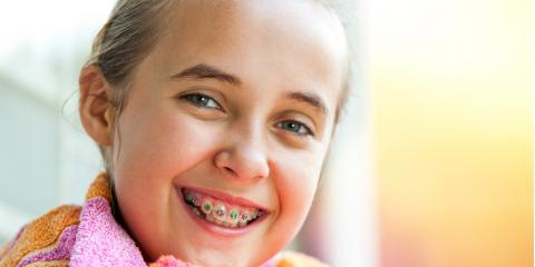 3 Early Warning Signs Your Child May Need Braces, Rice Lake, Wisconsin