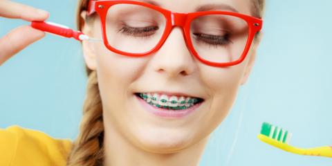 Top 3 Dental Care Tips for Maintaining Your Braces, La Crosse, Wisconsin