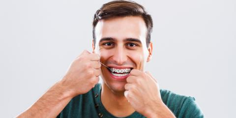 3 Dental Care Tips to Keep Your Teeth Clean When You Have Braces, Thomasville, North Carolina