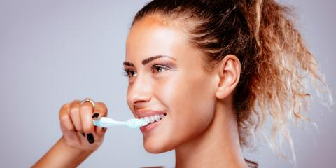 Do's & Don'ts of Brushing Your Teeth With Braces, Wayland, New York