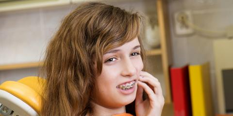 Helpful Tips for Pain Relief with Braces, Columbia, Kentucky