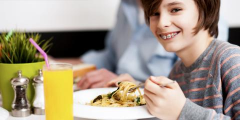 5 Foods to Avoid If You Have Braces, Stuttgart, Arkansas