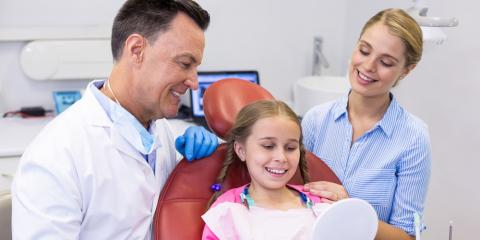 When Is the Best Age for Braces? , Somerset, Kentucky