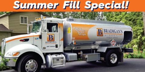 .05 Cents Off/Gallon On Heating Oil -Summer Fill Special!, Kittanning, Pennsylvania