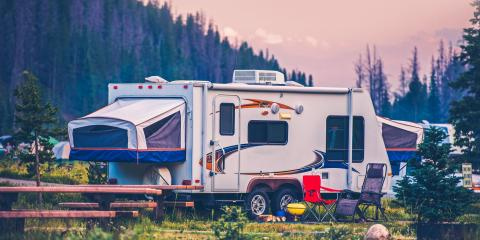 3 Accessories Every RV Owner Needs, North Gates, New York