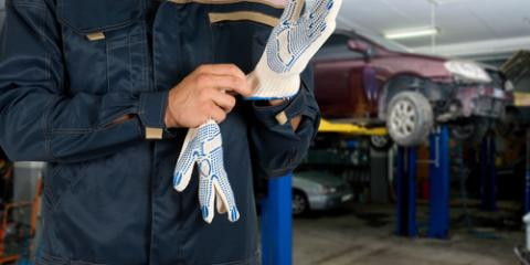 3 Reasons You Might Require Auto Service, San Marcos, Texas