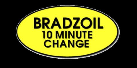 Bradzoil 10 Minute Change #3, Oil Change Stations, Services, San Marcos, Texas