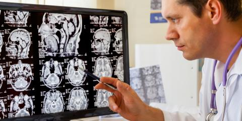 What is Brain Cancer? , Crossville, Tennessee