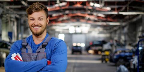 4 Tips for Finding the Right Vehicle Maintenance Team, Anchorage, Alaska