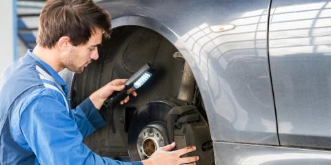 3 Tips for Extending the Life of Your Brakes, Kannapolis, North Carolina
