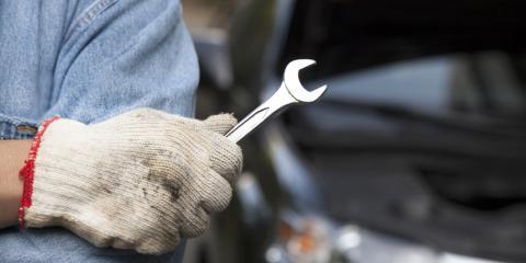 How Car Mileage Affects Vehicle Maintenance Needs, Anchorage, Alaska