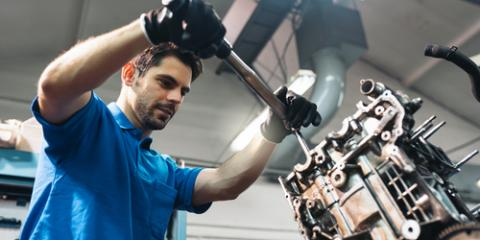 Auto Body Repair Shop Explains What to Look for in a Mechanic, Anchorage, Alaska