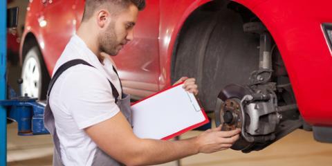 5 Critical Brake Repair & Maintenance Tips, North Madison, Ohio